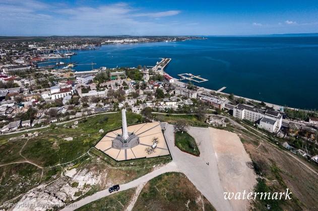 Крым что посмотреть 2018