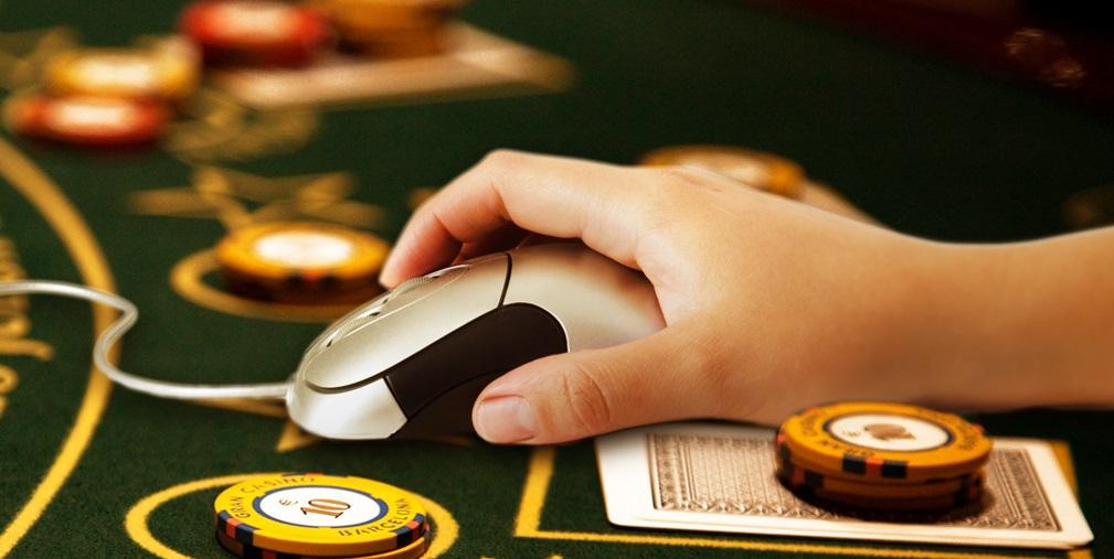 Виртуальные игры — чем полезен азарт