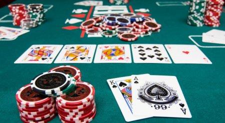 Карткові ігри інші