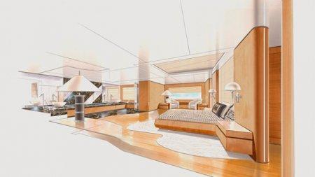 Особенности «правильного» дизайна квартиры-студии от «ХАТА DESIGN»